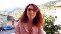 Seminario Diritto al rischio - la pedagogista Laura Malavasi